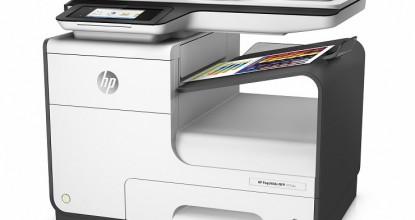 HP PageWidePro
