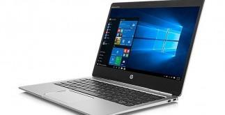 HP Ultrabook