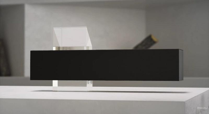 Meizu wireless speakers