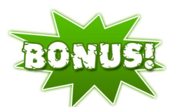 What are the bonuses