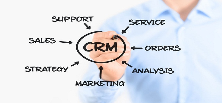 Invest In CRM Software