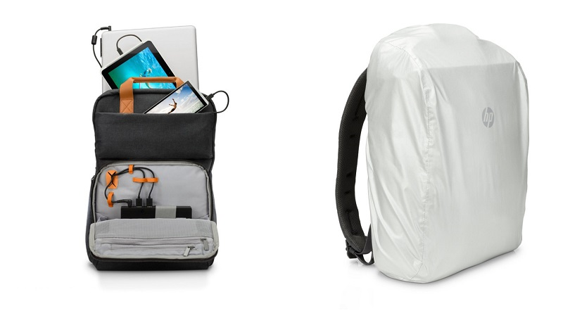 HP Backpack