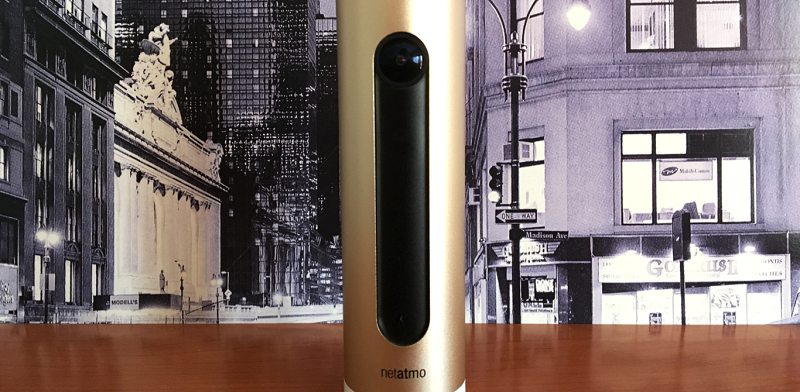 welcome-netatmo