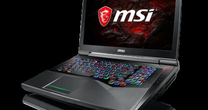 MSI-GT75-Titan