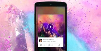 Cut videos on Android