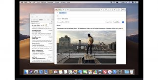 Mail On Mac