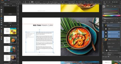 InDesign Alternatives