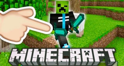 how to use off hand in minecraft