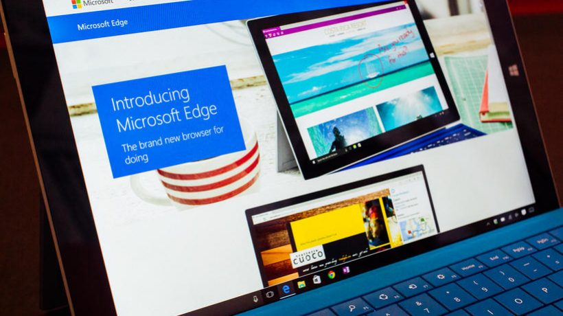Edge vs Chrome is it time for change?