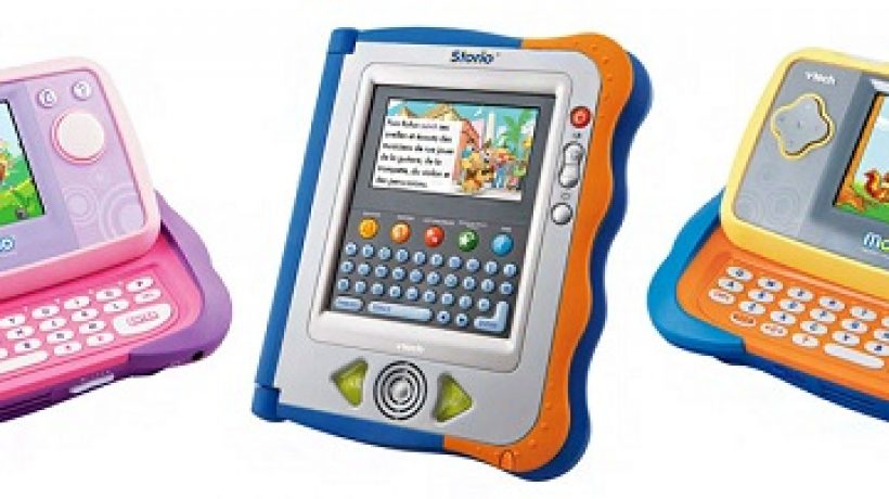 VTech Toy Company hacks and access data of thousands of children