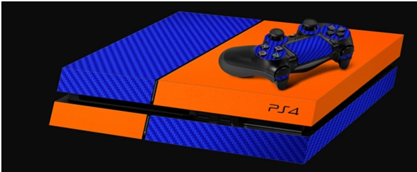 Make Your PS4 Controller Stand Out With A Vinyl Skin