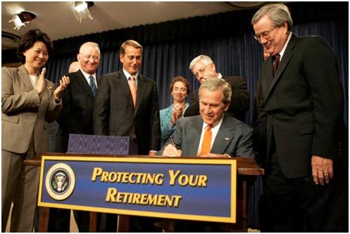 Field Set to Introduce Pensions Mega Bill
