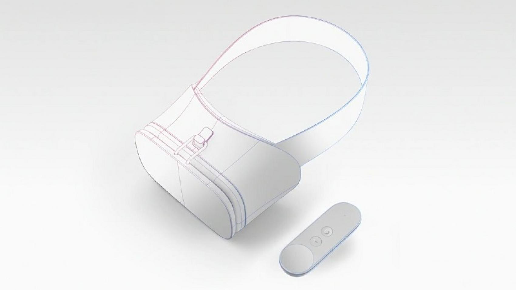 Google virtual reality