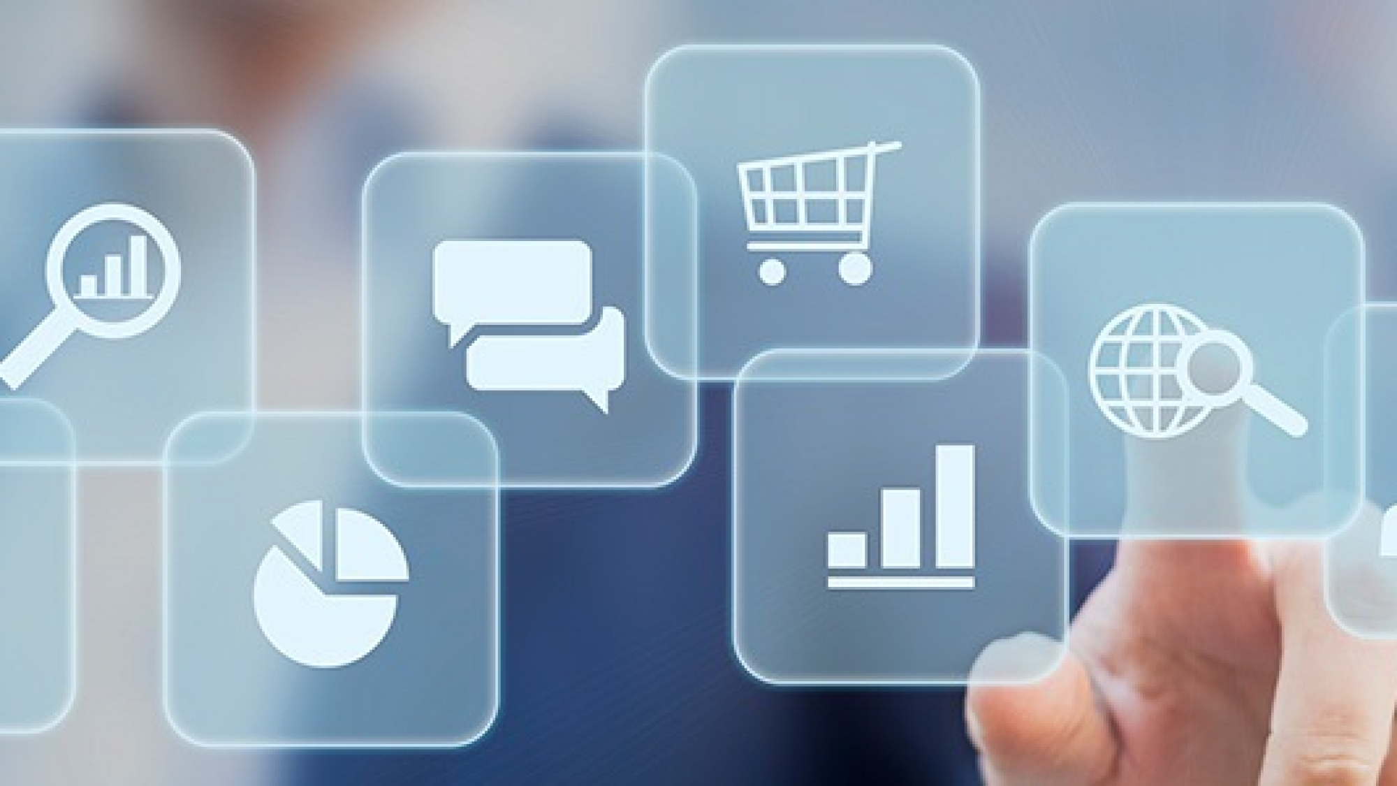 Here's Why Ecommerce CRM Is Moving To The Cloud