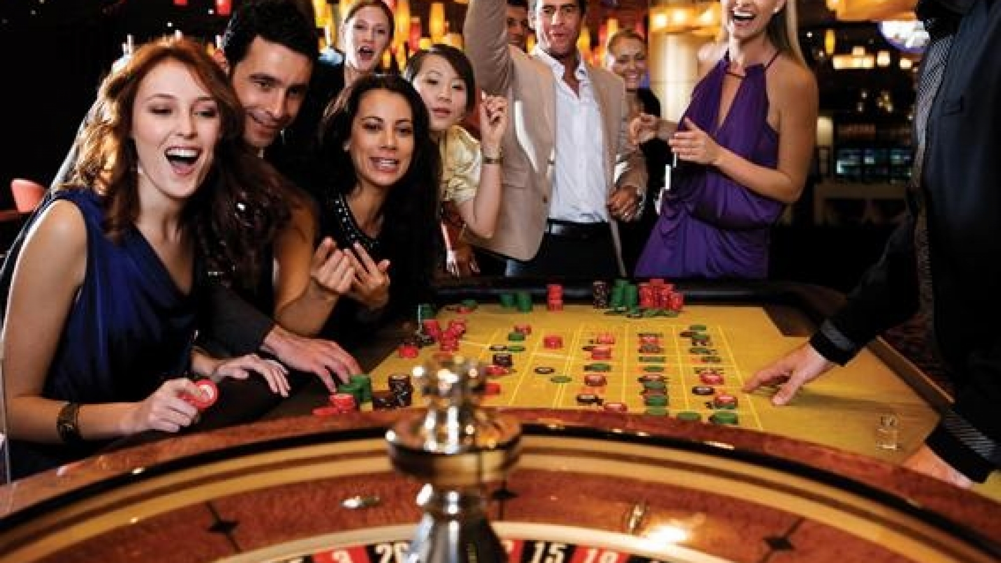 The 10 Commandments of gambling online