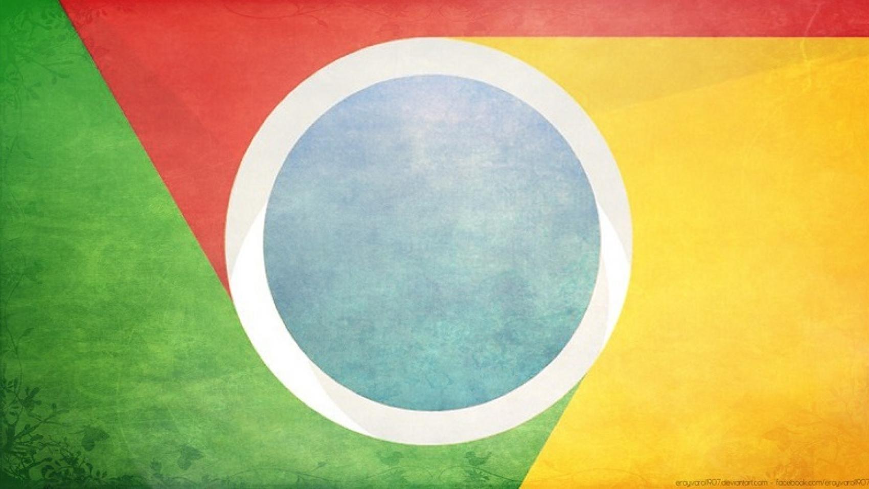 Chrome shortcut