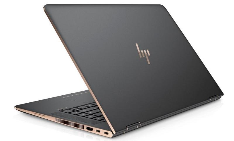 HP Specter x360