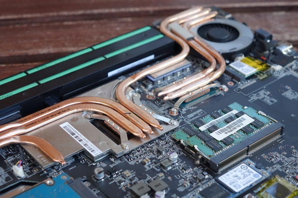 MSI GP62MVR 7RFX Leopard Pro