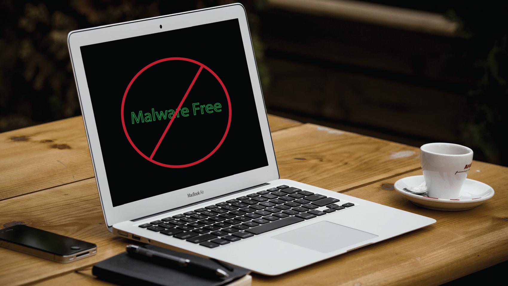 eliminate free malware
