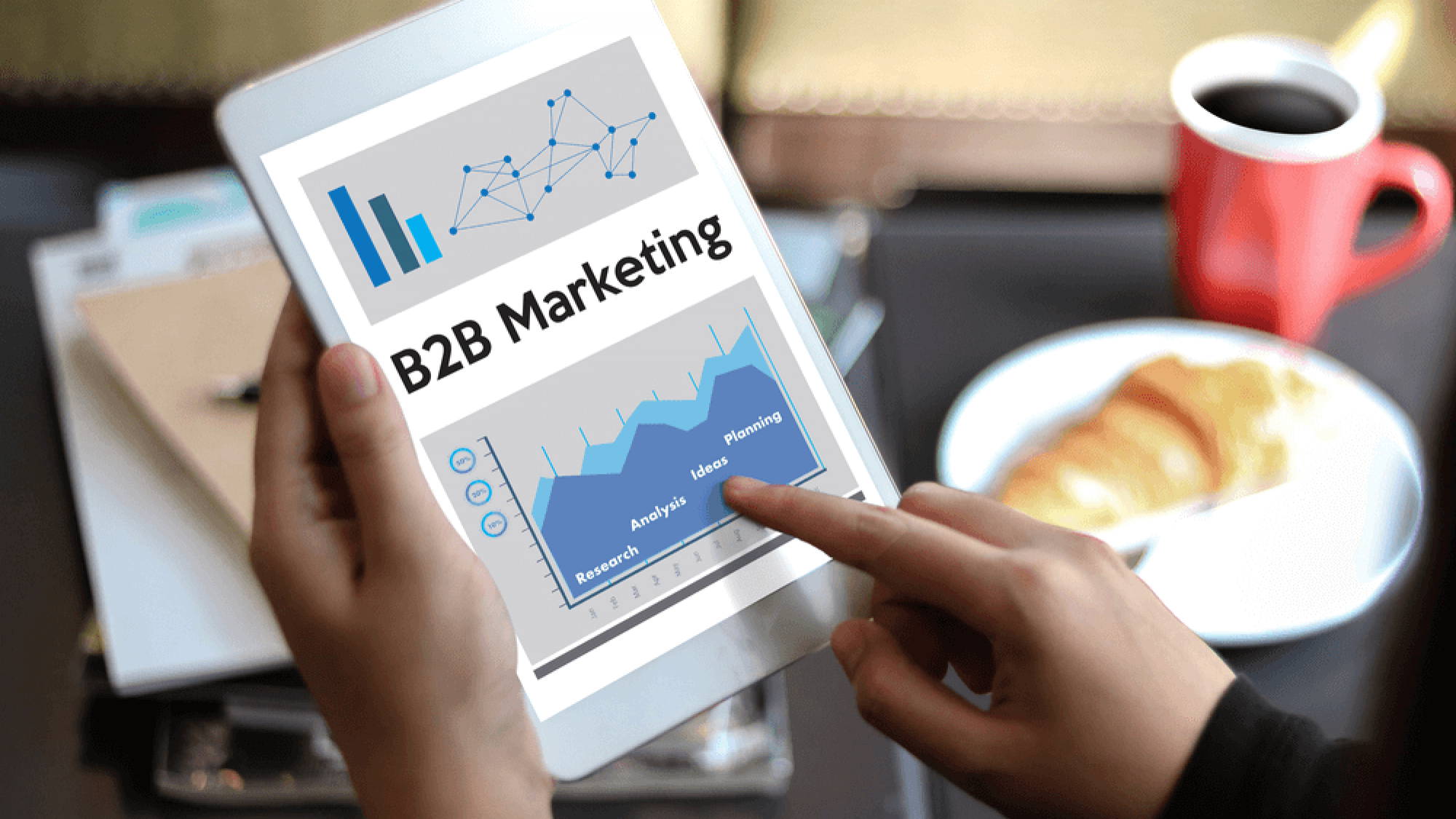 digital marketing strategies for B2B