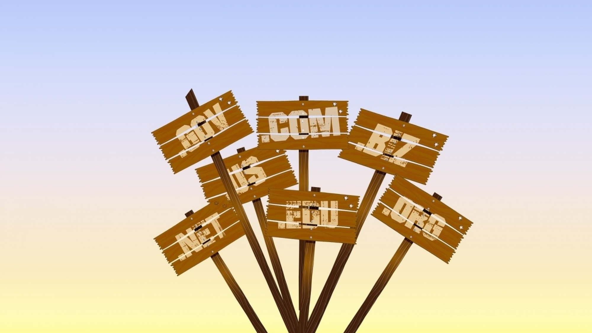 How Long Should A Domain Name Be2