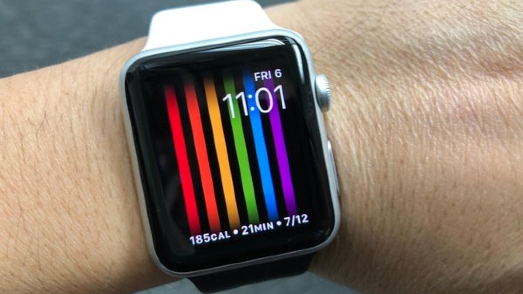 longer battery life smartwatch