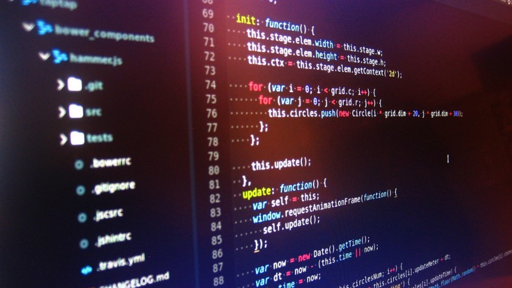 How to enable javascript in browser
