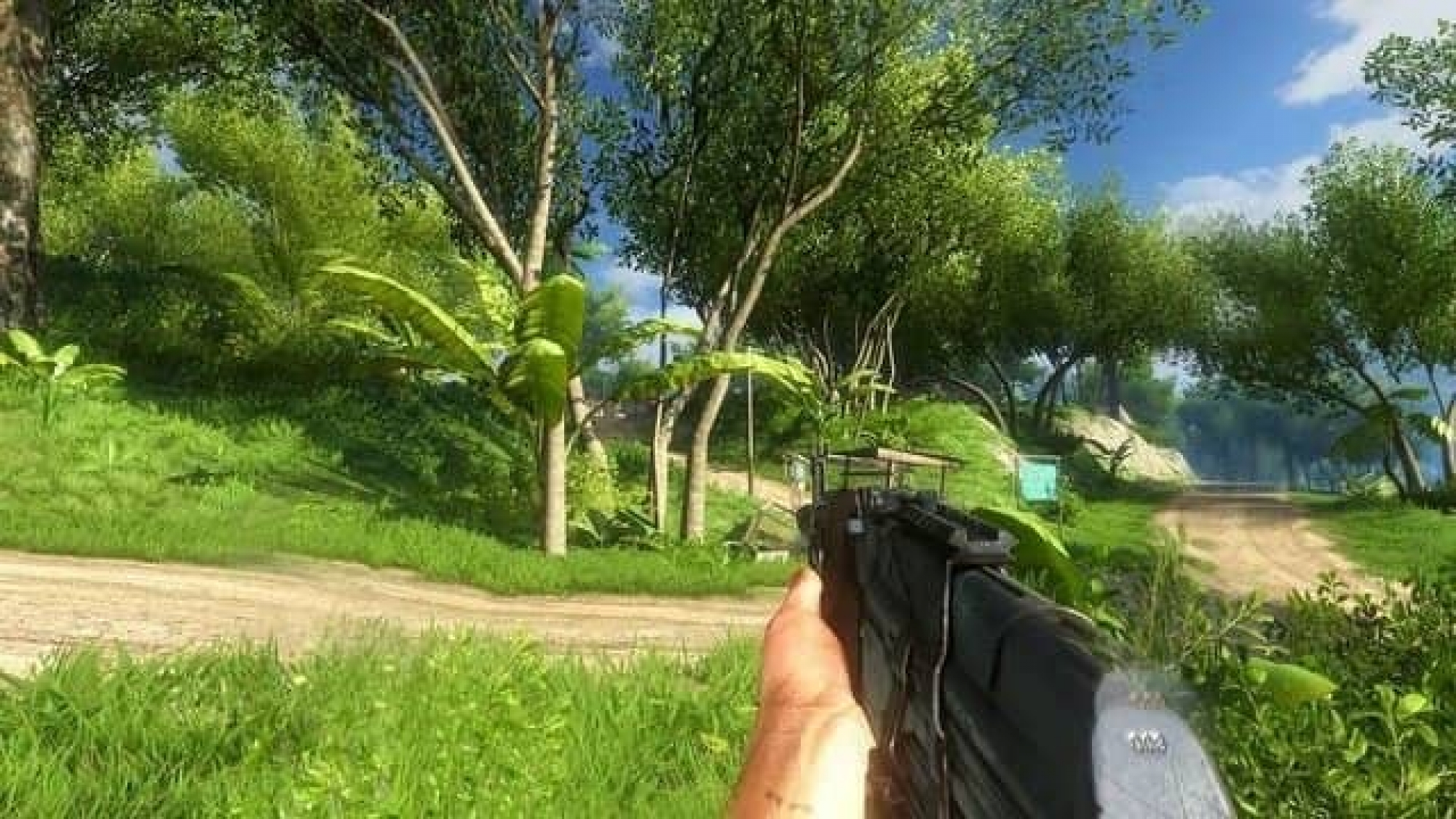 Far cry 3 mods