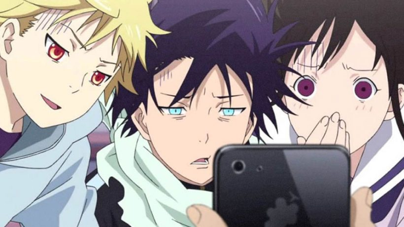 Noragami season 3 release date and characters
