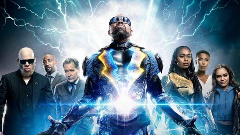 Black Lightning season 5 When does it premiere?