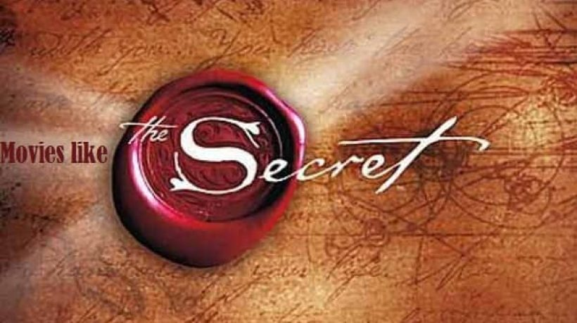 Top movies like The Secret you must watch